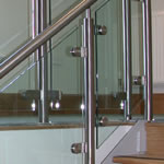Stainless Steel Grates and Flooring