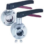 Stainless Steel Valves