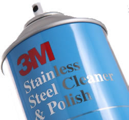 how to clean stainless steel after welding