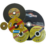 Weldinggrinding & cutting discs