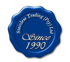 Stainless Trading since 1990